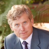 Robert Blanchard - International Referral