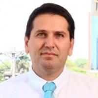 José A. Moreno Rodríguez - International Referral