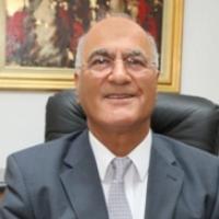 Demetrios Demetriades - International Referral