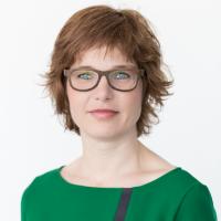 Gabriele Hucklenbruch - International Referral