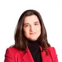 Isabella Bertani - International Referral