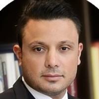 Andreas Mylonas - International Referral