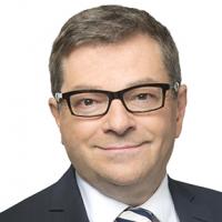 Gilles Seguin - International Referral