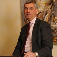 Maurizio Ruben - International Referral