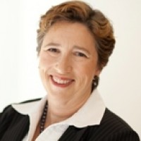 Ellen Friedman - International Referral