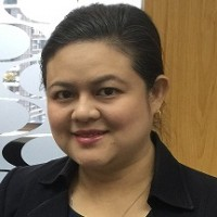 Jacqueline  Chan - International Referral