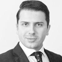 Dr Jonathan De Giovanni - International Referral